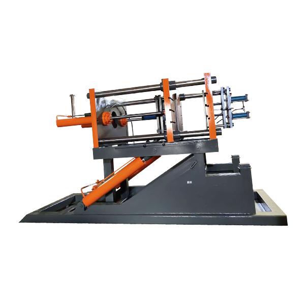 1000-1300重力zhu造机